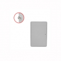 30x40 ABS meter inspection door with key