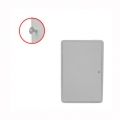 40x50 ABS meter inspection door with key