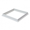 Grey PP square frame heavy series
