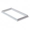 Grey PP rectangular frame heavy series